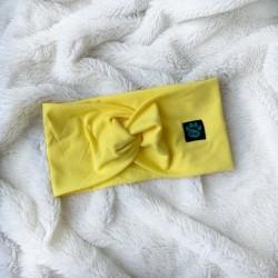 Čelenka žltá